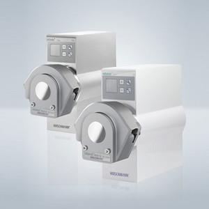 Rotarus Flow 100 / 100i Feeding Pump, High Volume, White or Stainless