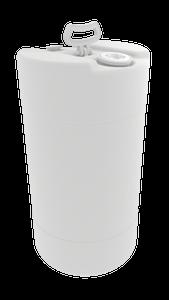 Ezwaste XL UN/DOT HDPE 60L HDPE Container