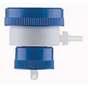 Kimble  Filtration Caps, 47mm, Case/1