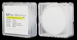 EZFlow Membrane Disc Filter PES 47mm Non-Sterile 50/pk