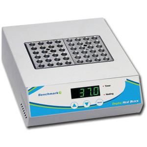 Benchmark Digital Dry Bath, dual position, without blocks, 115V