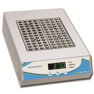 Benchmark Digital Dry Bath, four position, without blocks, 115V