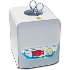 Benchmark Micro Bead Sterilizer, 230V includes glass beads (150g)
