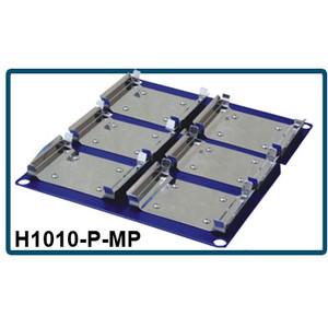 6 x microplate platform