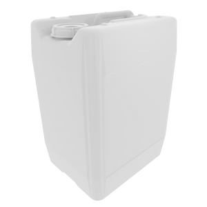UN/DOT Container 20L HDPE with S70 Cap