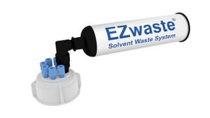 "EZWaste UN/DOT Filter Kit VersaCap 51S 6 ports for 1/8"" OD Tubing"