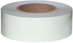 Glo Brite Photo Luminescent 7550 High Tack Flexible Tape, (W x L) 2in. x 100ft.