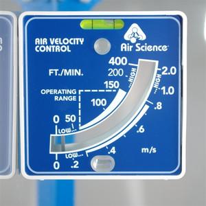 DWYER Airflow Meter Vaneometer