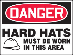 Signage - Construction Safety Signs - Page 4 - CP Lab Safety