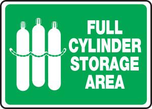 LegendCaution Hazardous Material Storage Area 10 Length x 14 width x 0.040 Thickness 10 Height 14 Wide black On Yellow 10 Length Accuform MCHL675VA Aluminum Sign 10 x 14 Aluminum