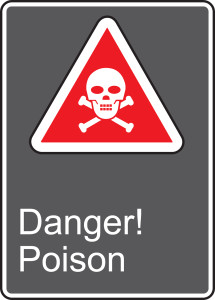 """CSA Safety Sign, 14"""" x 10"""", Pack/10"""