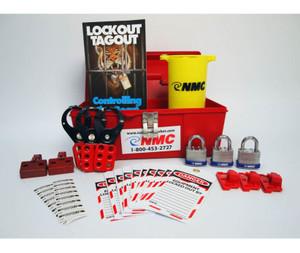 Portable Lockout Kit Assembly / Kit