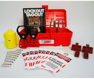 Electrical Lockout Assembly Kit