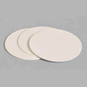Filter Paper, Circular, Grade 1, 24cm Diameter, pack/100