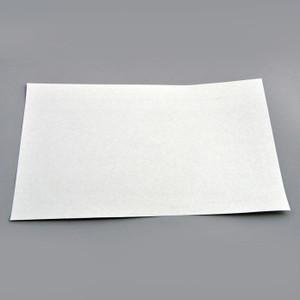 """Filter Paper, Rectangular, Grade 1, 8.5"""" x 11"""", pack/100"""