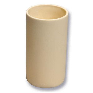 High Alumina Crucible, Cylindrical Form, 10mL, Each