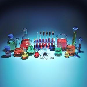 Lab Equipment Starter Kit, 66 piece Glassware Assortment