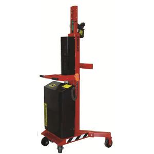 Wesco 240156 Ergonomic Drum Handler Power Lift