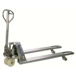 Wesco 272152 Stainless Steel Pallet Truck
