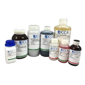 Boric Acid, 4% (w/v), with Bromocresol Green-Methyl Red Indicator for Kjeldahl, 10 Liter