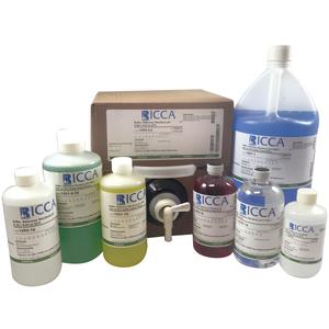 Buffer, Reference Standard, pH 10.00 ñ 0.01 at 25C (Color Coded Blue), 4 Liter Plastic Bottle
