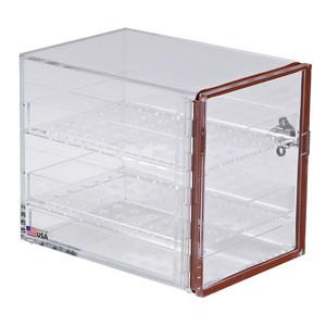 "Small Desiccator Cabinet, 10 x 7 x 8.5"""