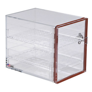 Small Desiccator Cabinet, 10 x 7 x 8.5""