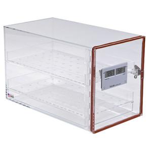 Desiccator Cabinet with Hygrometer 143115-0001