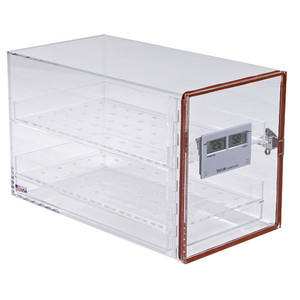 Desiccator Cabinet with Hygrometer 143115-0001