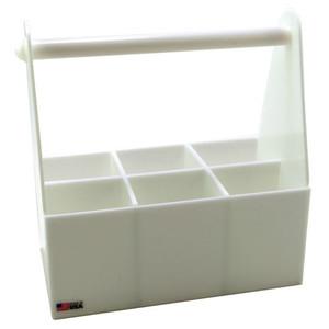 Bottle Carrier, 6-Compartment