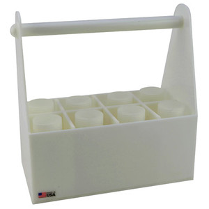 Bottle Carrier, 8-Compartment