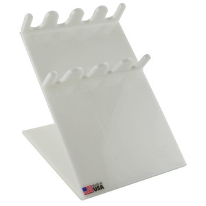4 Place HDPE, Pipettor Holder