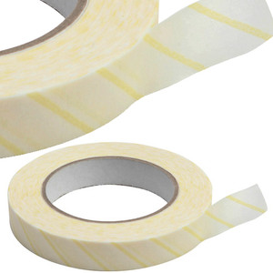 Autoclave Sterility Tape, Color-Changing, 50 meters