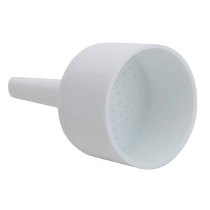 Buchner Funnel, Polypropylene, 42.5mm, 40mL, case/12