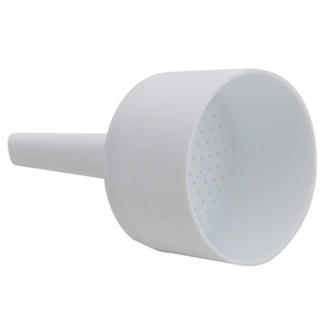 Buchner Funnel, Polypropylene, 55mm, 70mL, case/8