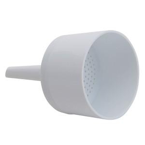 Buchner Funnel, Polypropylene, 70mm, 180mL, case/6