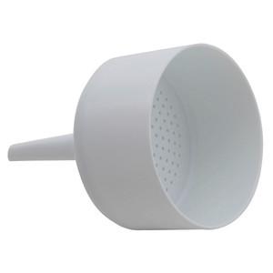 Buchner Funnel, Polypropylene, 90mm, 390mL, case/4