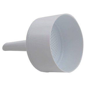 Buchner Funnel, Polypropylene, 110mm, 810mL, case/4