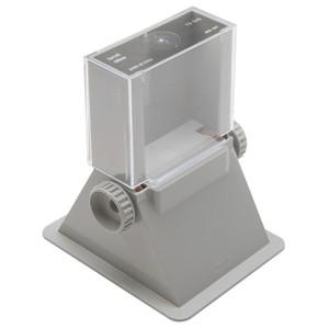"Automatic Slide Dispenser for (50) 3 x 1"" Slides, case/6"