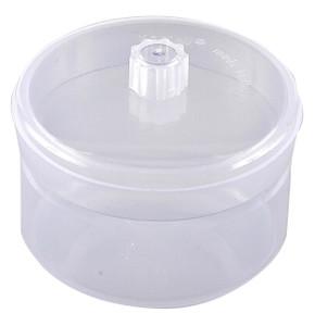 Weighing Bottles, Polypropylene, 50mL, case/10