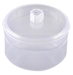 Weighing Bottles, Polypropylene, 50mL, case/10