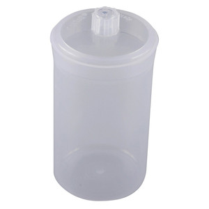 Weighing Bottles, Polypropylene, 60mL, case/10