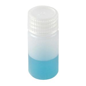 Wide Mouth Lab Bottles, HDPE, 1oz, case/72
