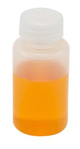 Lab Bottles, Narrow Mouth LDPE, 1oz, case/72