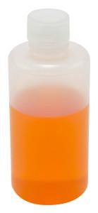 Lab Bottles, Narrow Mouth LDPE, 8oz, Bulk, case/180