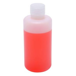 Lab Bottles, Narrow Mouth HDPE, 8oz, case/72