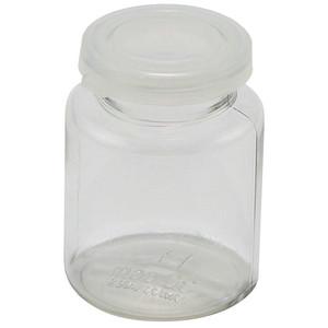Lightweight PET Bottles with Snap Caps, 30cc, case/50
