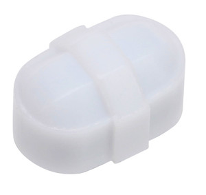 "Octagonal Stir Bars, 5/16"" x 1/2"", pack/12"