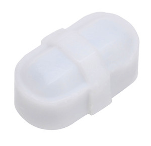 "Octagonal Stir Bars, 5/16"" x 5/8"", pack/12"