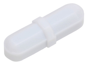 "Octagonal Stir Bars, 5/16"" x 1 1/8"", pack/12"